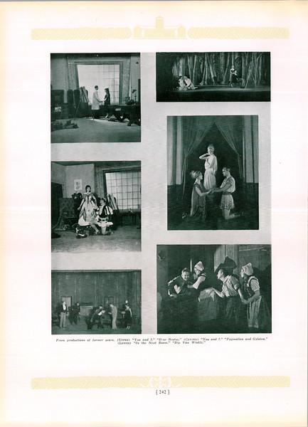 El Rodeo (1930)
