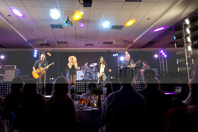 Little Big Town - Black Tie and Boots 2012