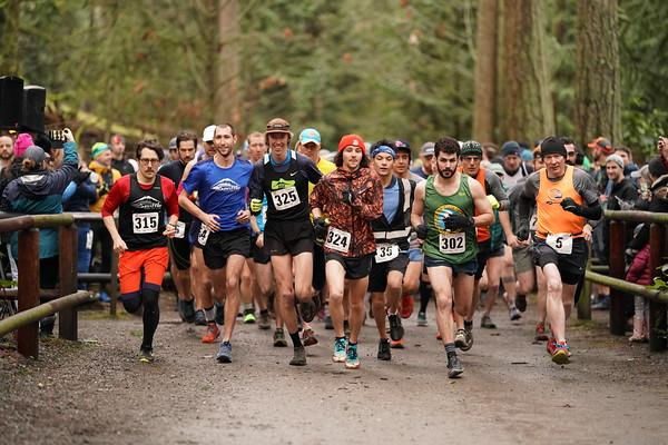 Bridle Trails - Jan 11th, 2020