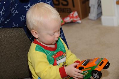 2009-12-25 Christmas
