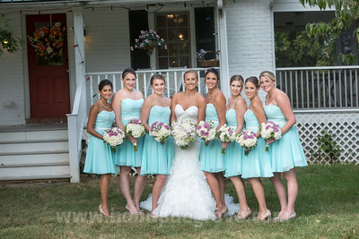 RJ16 Wedding Party