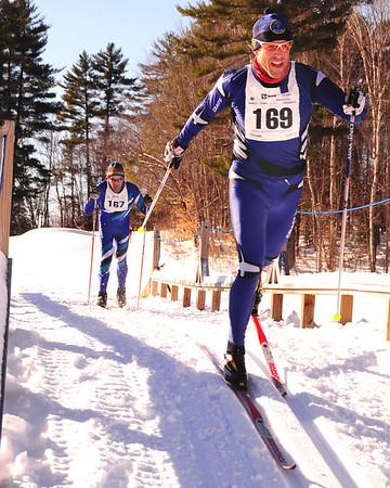 7th Annual White Mountain Classic 30K Cross Country Marathon
