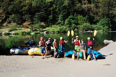 6-17-15 Rogue River
