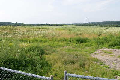 Leominster Landfill, July 30, 2019