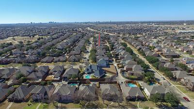 3321 Estacado Lane, Plano, Texas