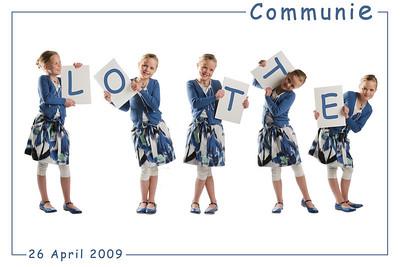 Communie Lotte