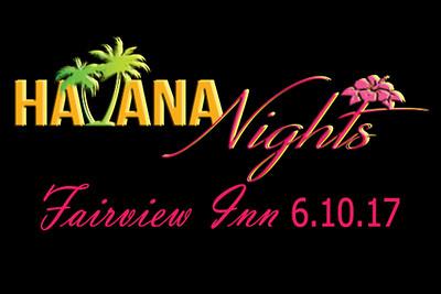 2017-06-09 Havana Nights
