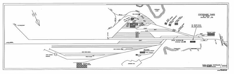 Yard Maps