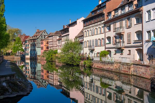 Alsatian Villages of France