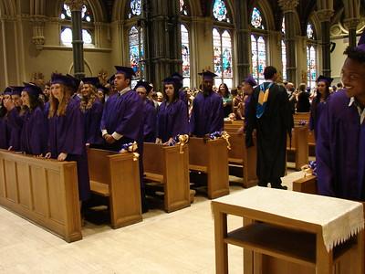 St. Raphael Academy Graduation 2019