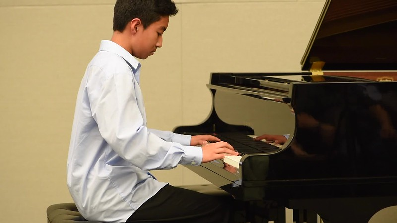 2017 Piano Recital
