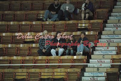 Spring Jr. Ice Hockey League 2008