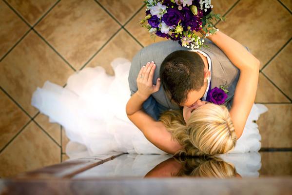 Corissa & Heston's Wedding