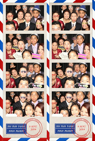 Photo Booth 2014