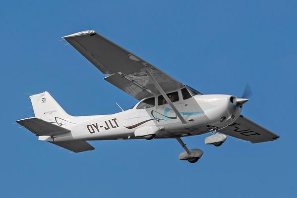 OY-JLT - Cessna 172S Skyhawk SP
