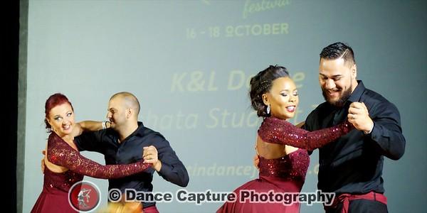 K&L Dance Bachata Student Team