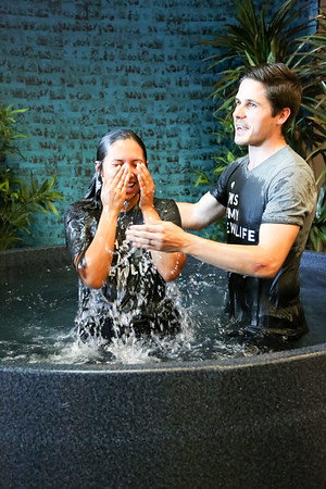 AN 2019-07-21 Sylvia Villalpando Baptism