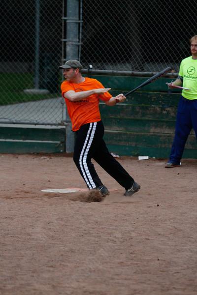 Zog Softball 10/27/13