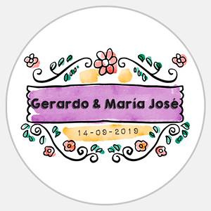 Gerardo & Maria José