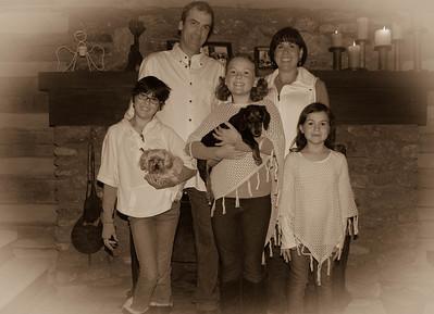 Gragg Family Cabin
