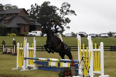 2006-10-07 NCDCTA USEA Horse Trial