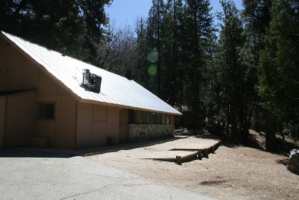 Lawler Alpine Cabins Best