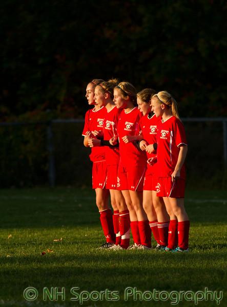 2011 - Soccer