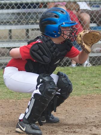 PVAA Baseball 3-28-09