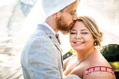 Leighann & Jacob : Louisburg, NC