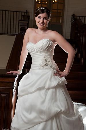 Whitney Bridal