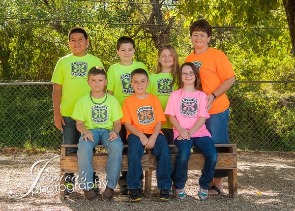 KCS 4th Grade 2014-15