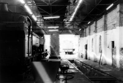 Mountain Ash Colliery 1970