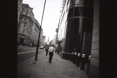 Film - Diana Camera