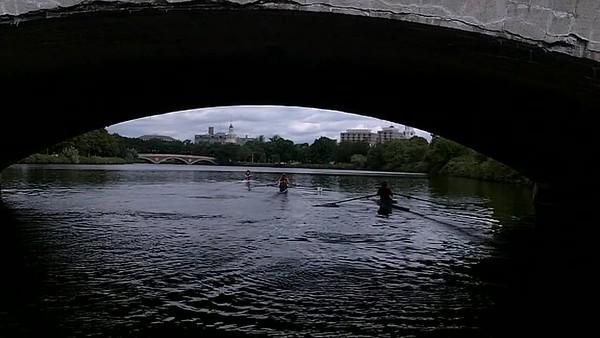 Boston Mark Day 1