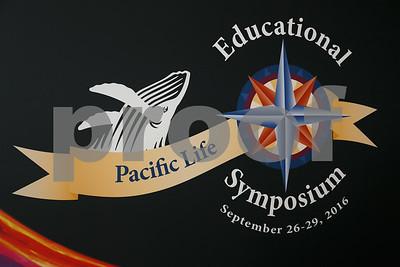 Pacific Life Symposium 2016