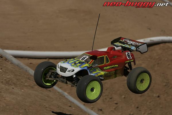 2007 Nitrocross Worlds