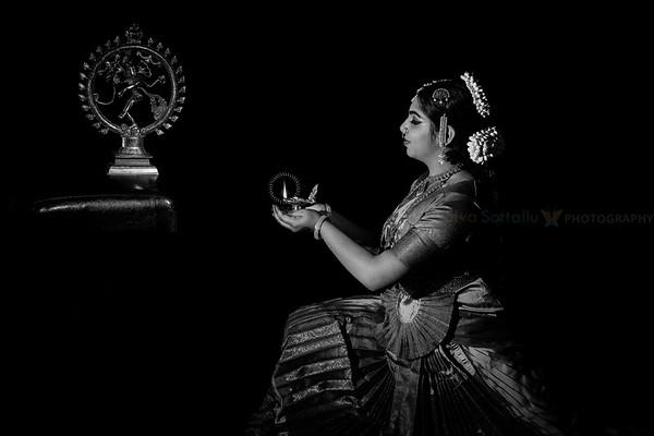 Shreya Damidi