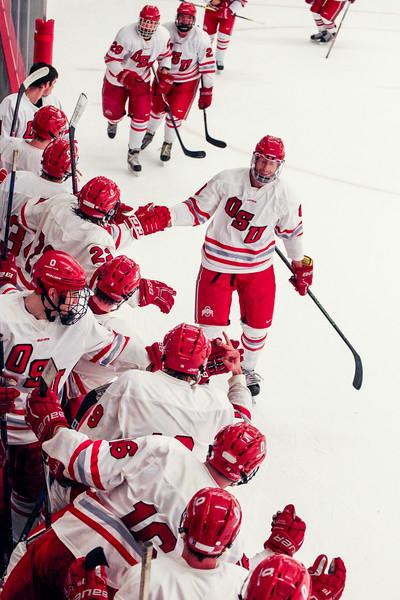 Men's Club Ice Hockey vs. Virginia Tech