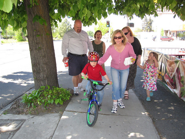 Blaisdell & Johnson/Dittmner families