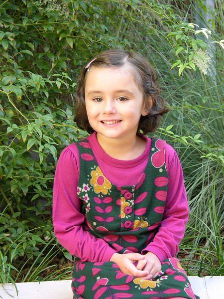 St. David's 2007-2008 Montessori