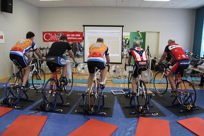 2011-01-16 Team JDRF Time Trial #3