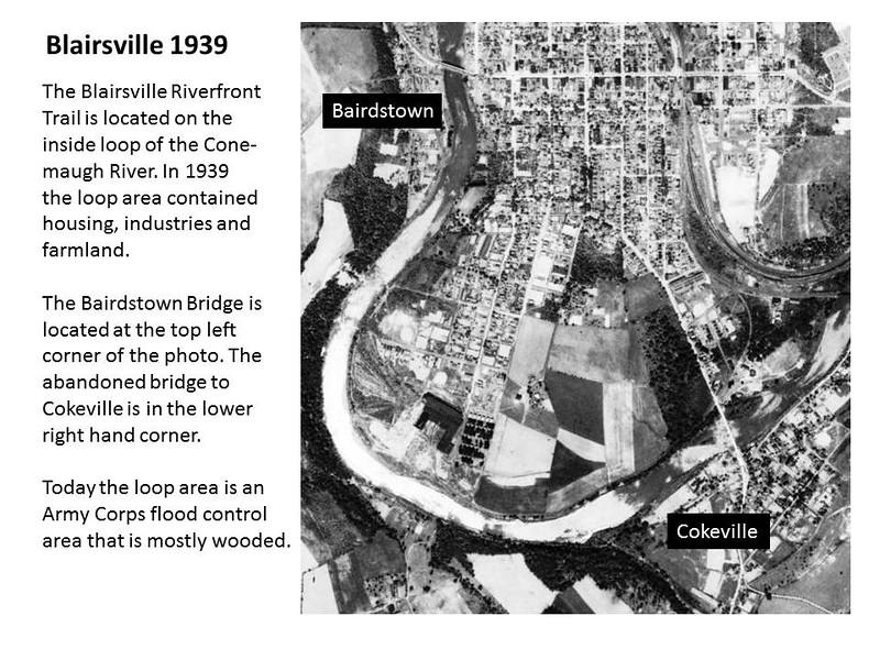 Blairsville PA - 1939