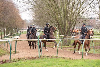 Newmarket (Horse Racing)