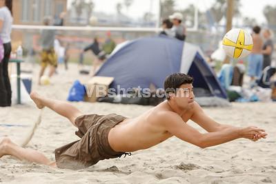 Beach Doubles 2011