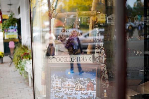 Stockbridge - 102519