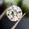 3.02ct Old European Cut Diamond, GIA Q/R VS1 26