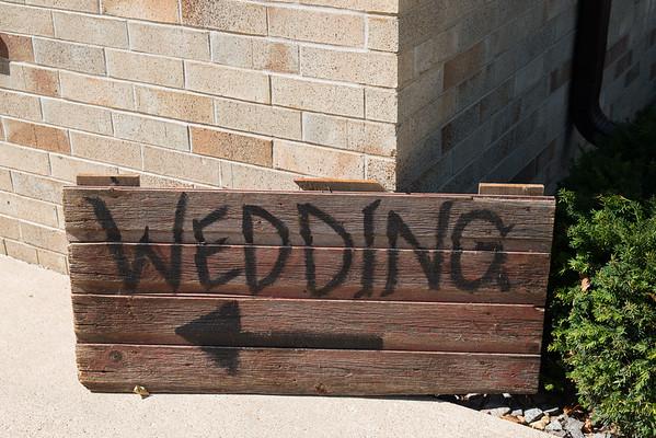 Ali's Wedding Day