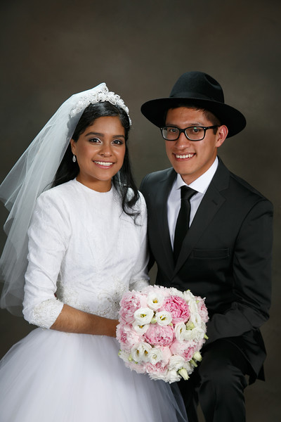 Yaakov & Malkah Gonzalez wedding