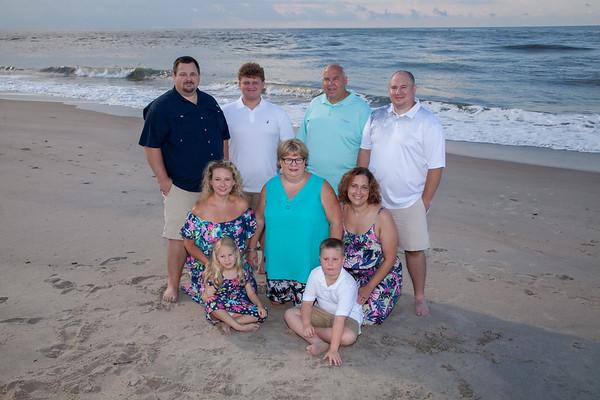 Kirkland Family