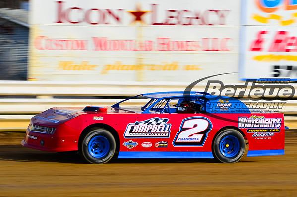 Selinsgrove Speedway 4.12.14